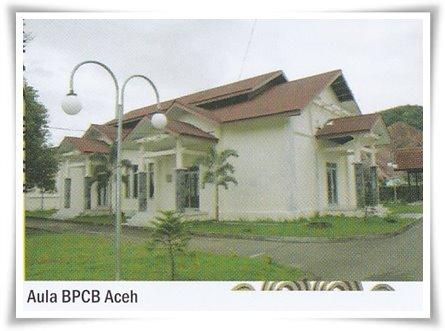 Balai Pelestarian Cagar Budaya