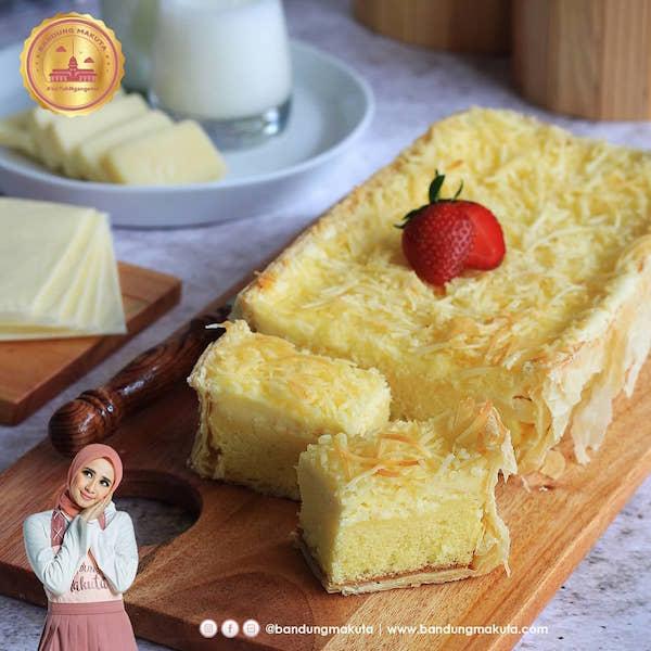 Bandung Makuta Cake