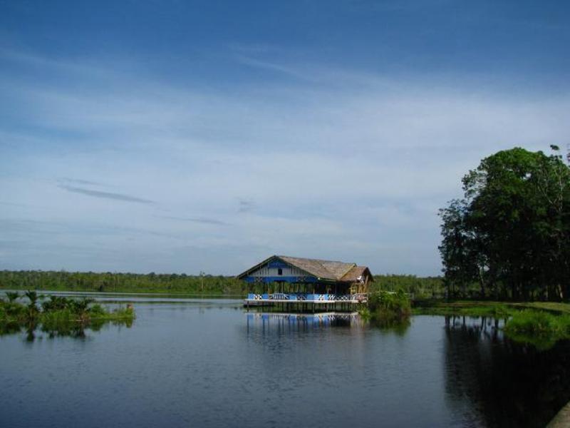 Danau Geunang Geudong via Wisatakita