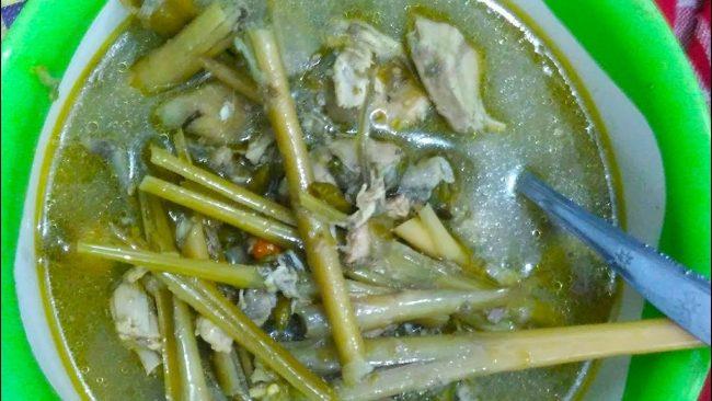 Kuliner Khas Aceh Tenggara Tasak Telu