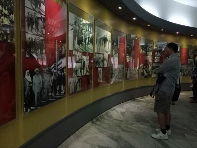Melihat Koleksi di Museum KAA via Ayobandung