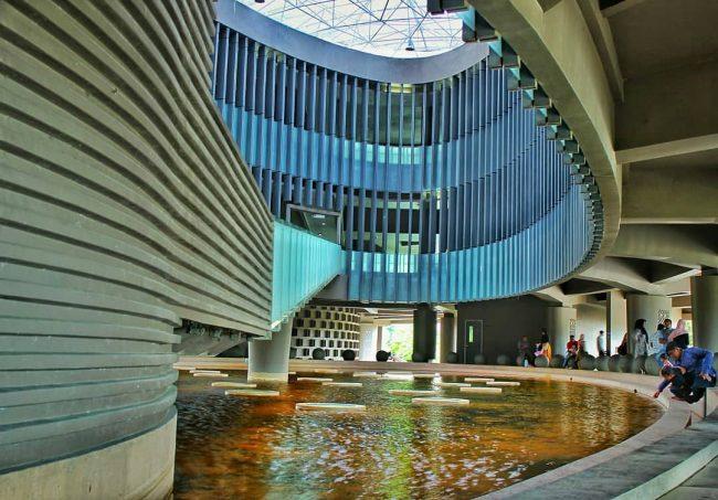 Museum Tsunami via IG @jarang_update46