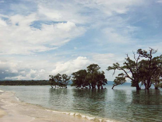 Pantai Blang Ulam