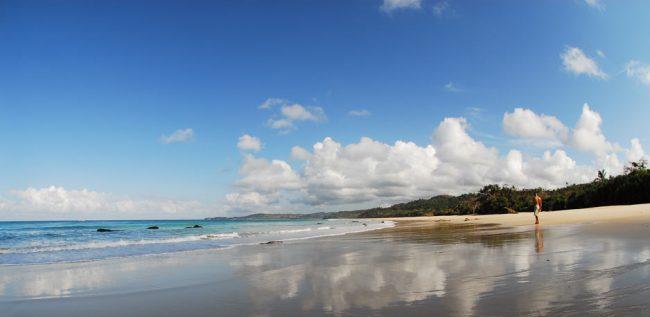Pantai Goyang