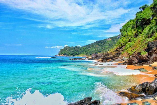 Pantai Lampuk via IG @mfadzallmollek