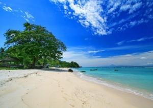 Pantai Pusong Kuala Idi