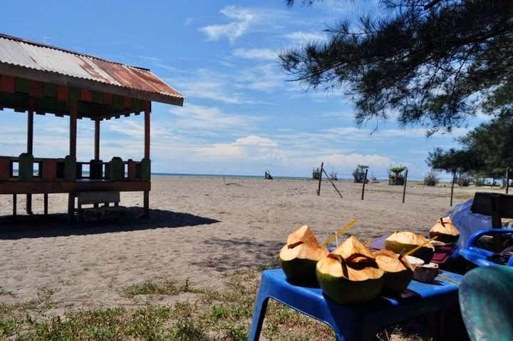 Pantai Ujong Karang