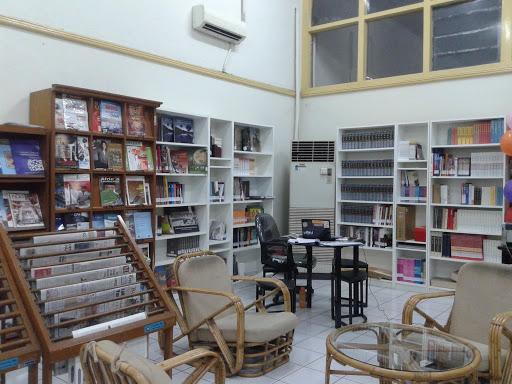 Perpustakaan di Museum KAA