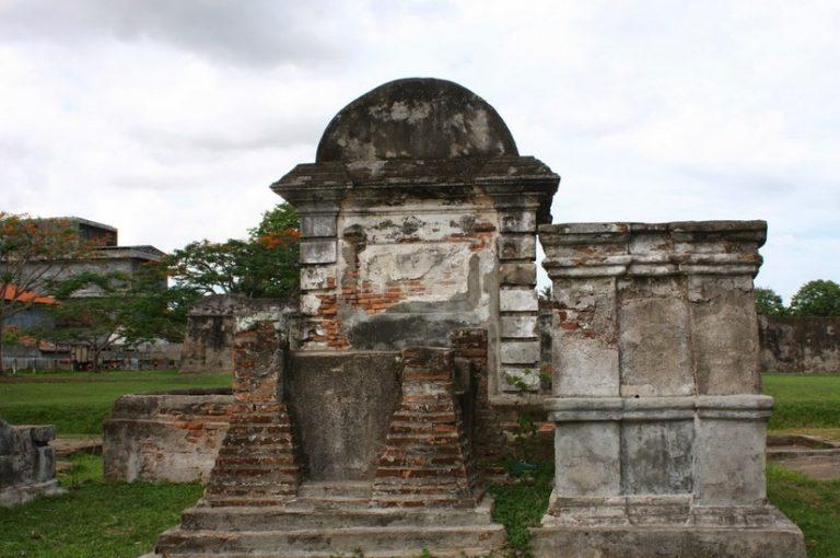 Situs Kerajaan Peureulak