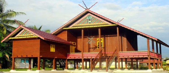 Situs Rumah Adat