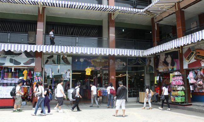 Tas Dan Sepatu Khas Cibaduyut Bandung via infobdg