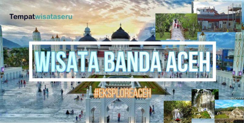 27 Tempat Wisata Di Banda Aceh Terbaru Paling Hits 2020 Eksplore Aceh