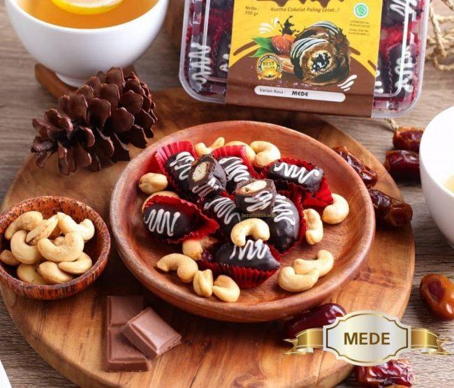 Cokelat Mede via IG @lezatcokelat