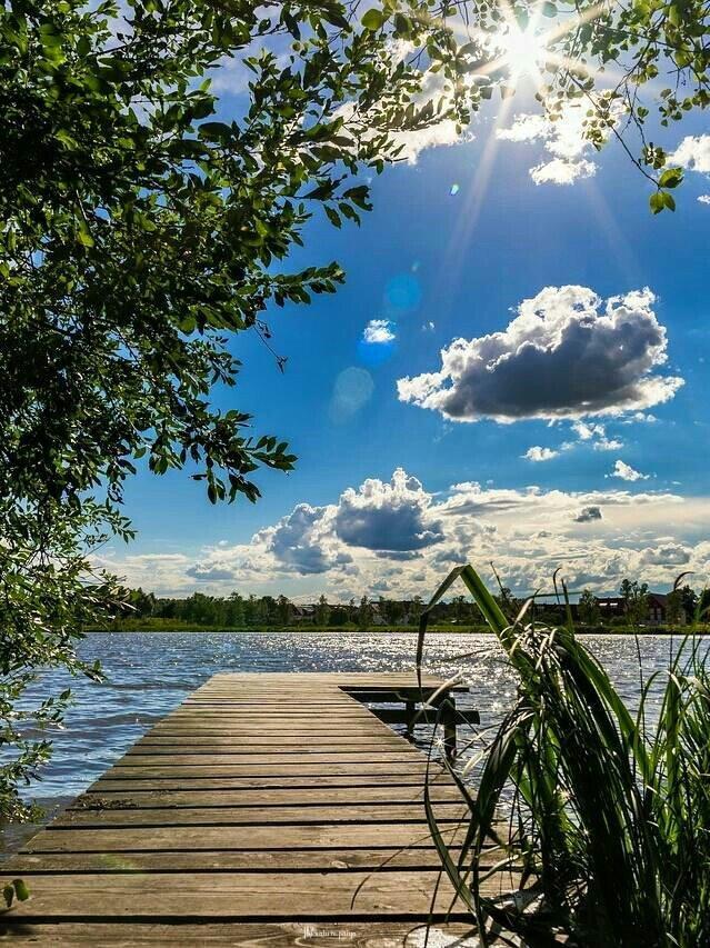 Danau Lut Kucak via Steemit