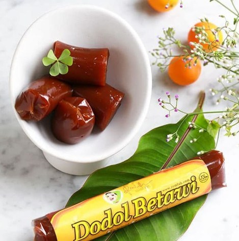 Dodol Betawi