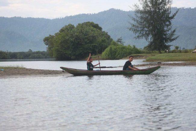 Pantai Lama Muda via Acehtrend
