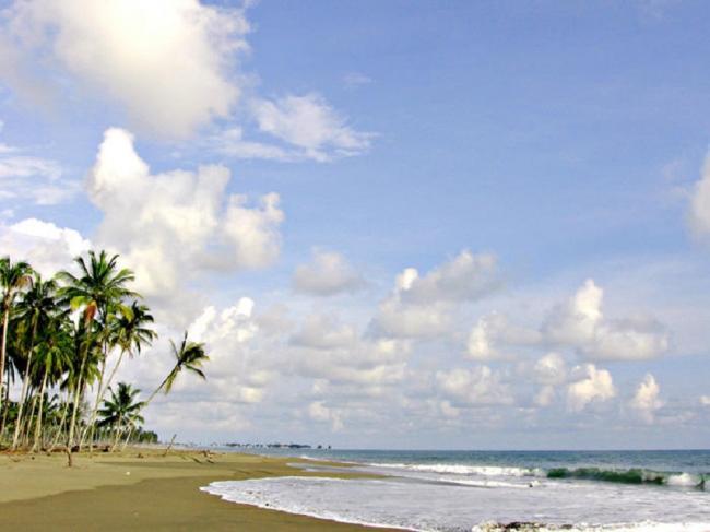 Pantai Suak Udeung