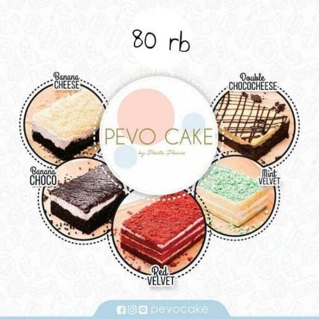Pevo Cake