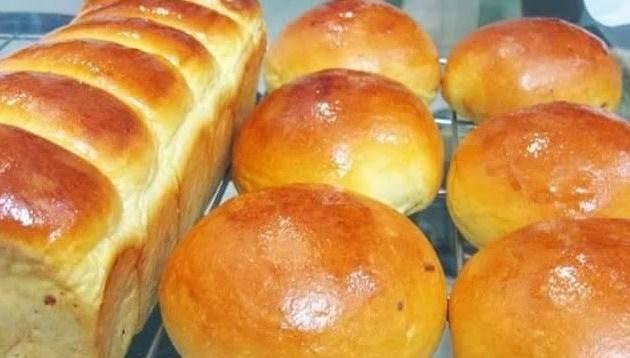 Roti Manis Tan Keng Cu
