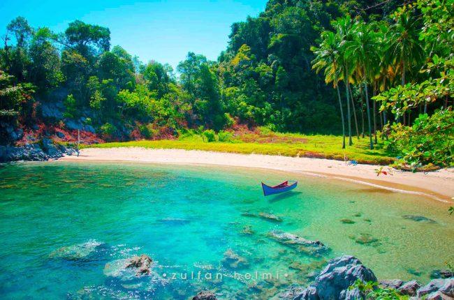 Teluk Jantang Foto Julfan Helmi