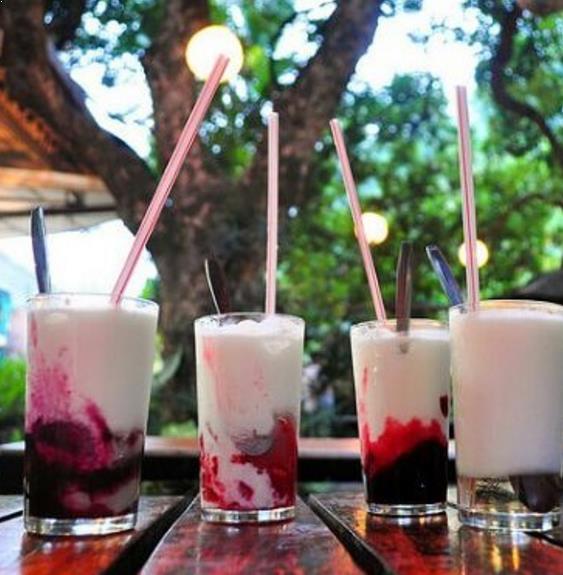 Yogurt Cisangkuy via IG @jendeladapur