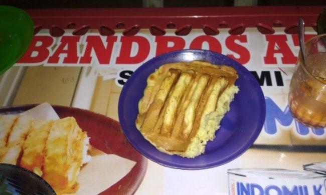 Bandros Mang Ata via Safaatagus.blogspotcom