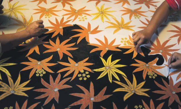 Batik Blora via myedisicom