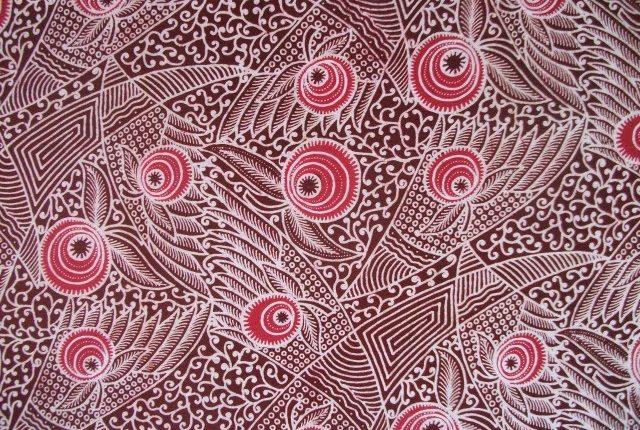 Batik Gedong Gincu via Infobatik