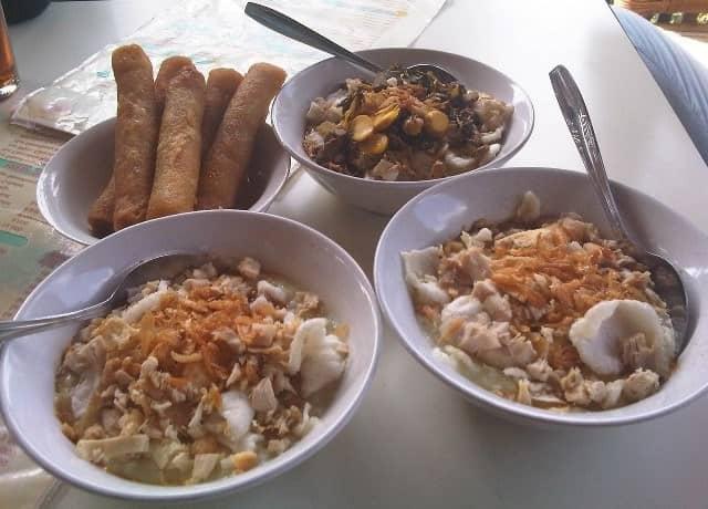 Bubur Ayam Bu Nut via pungkasanugrahtami.blogspotcoid