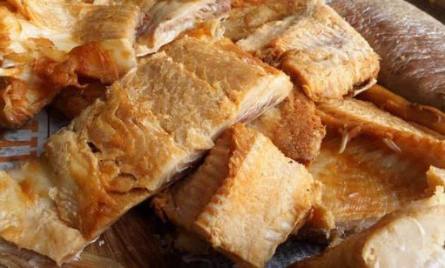 Ikan Asin Jambal Roti via Tokopedia