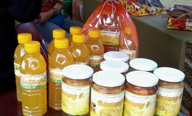 Koktail Belimbing via khaskotademak.blogspotcom