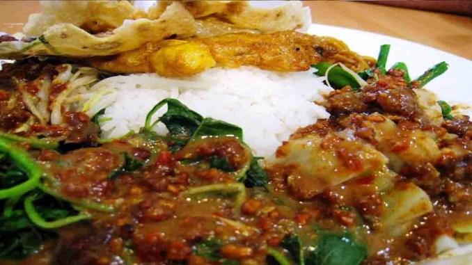 Nasi Ndoreng