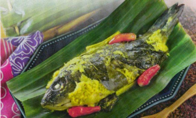 Pepes Ikan via Resep-pepes.blogspotcom