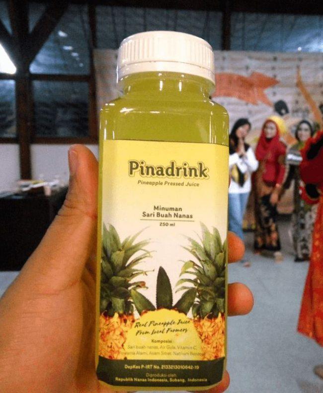Pinadrink via IG @Pinadrink