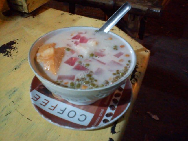 Wedang Cemohe via Sangsle25.blogspotcom