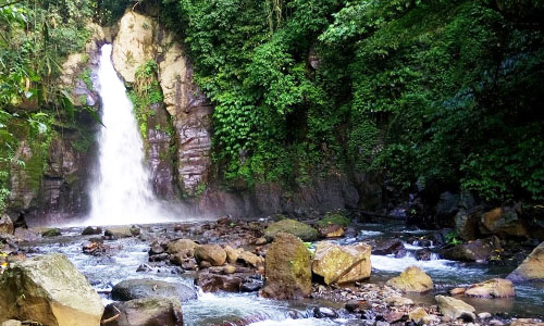 Air Terjun Batu Lantang via Balitoursclub