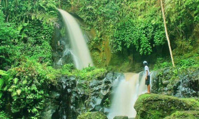 Air Terjun Pengibul via Kintamaniid