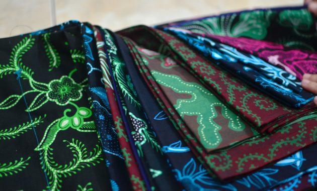 Batik Tulis Gumelem via IG rosnahindarticom