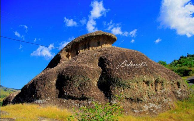 Batu Kodok via Nttupdate