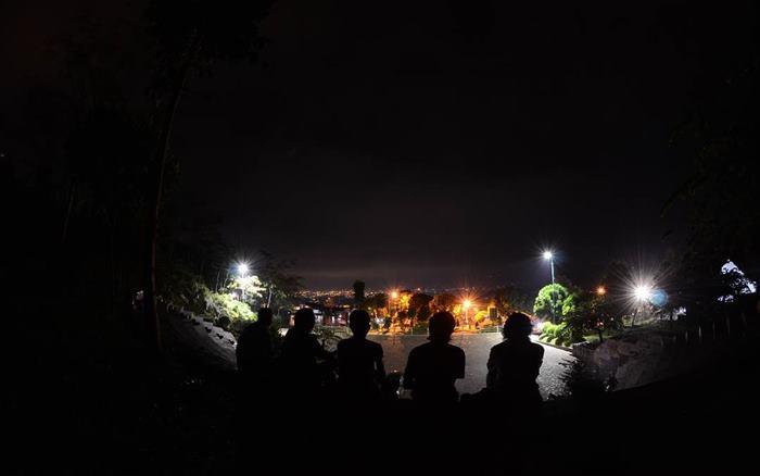 Bukit Bintang Baturraden via IG @lovepurwokerto