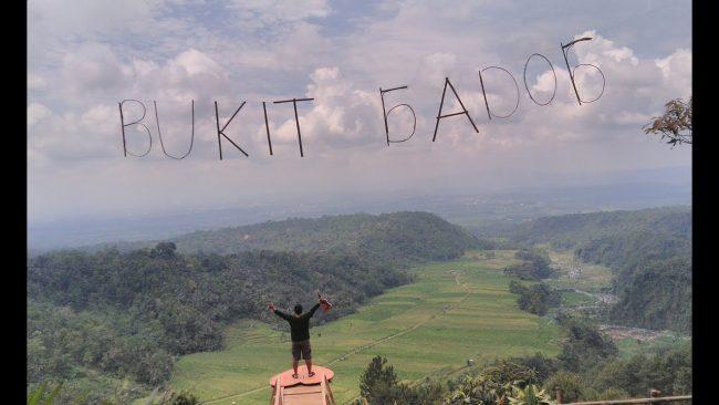 Bukit Gadog via Mgriyahotel