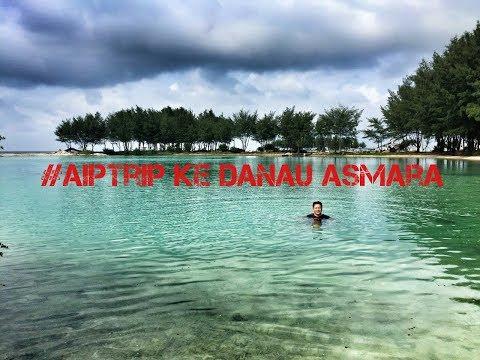 Danau Asmara via AriefPokto