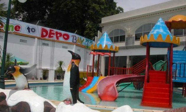 Depo Bay Depo Pelita