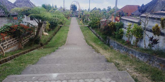 Desa Pengotan via Dian Suryantini
