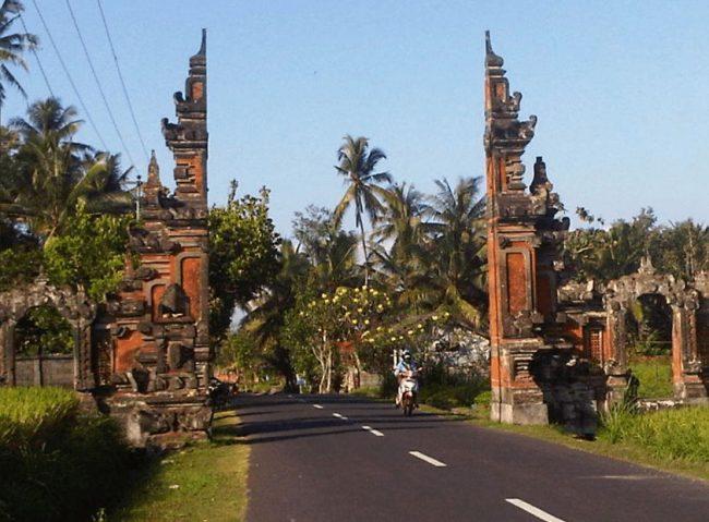 Desa Wisata Baha