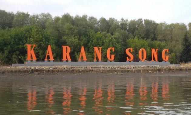 Hutan Mangrove Karangsong via ksmtour