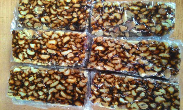 Jipang Kacang via Tokopedia