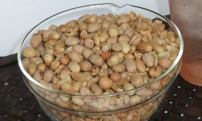 Kacang Listrik via Jeparagoid
