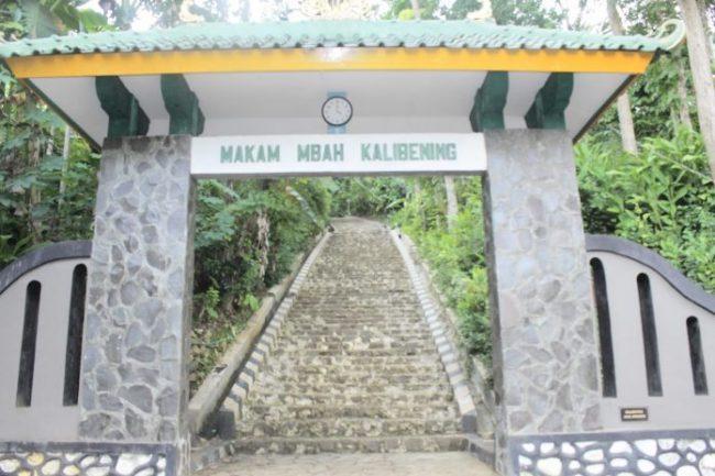 Makam Panembahan Kalibening via Nahdlatululama
