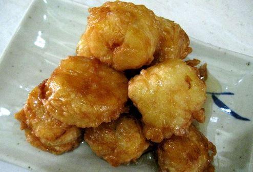 Makanan Ringan Rondo Royal via kulinersehat
